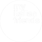 My Italian Friends Logo